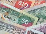 Singapore economy grew