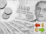 Singapore has become the largest foreign exchange center for Asia